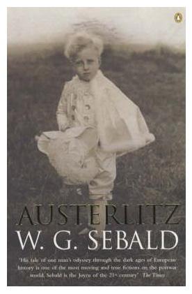 Yfed te efo Austerlitz