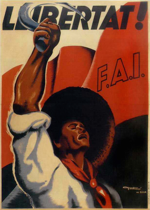 Poster Libertat!