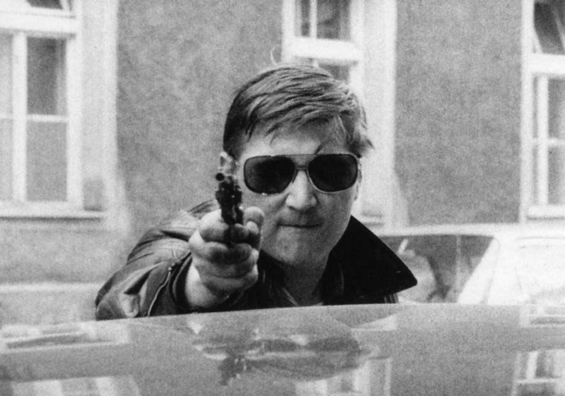 Rainer Wener Fassbinder