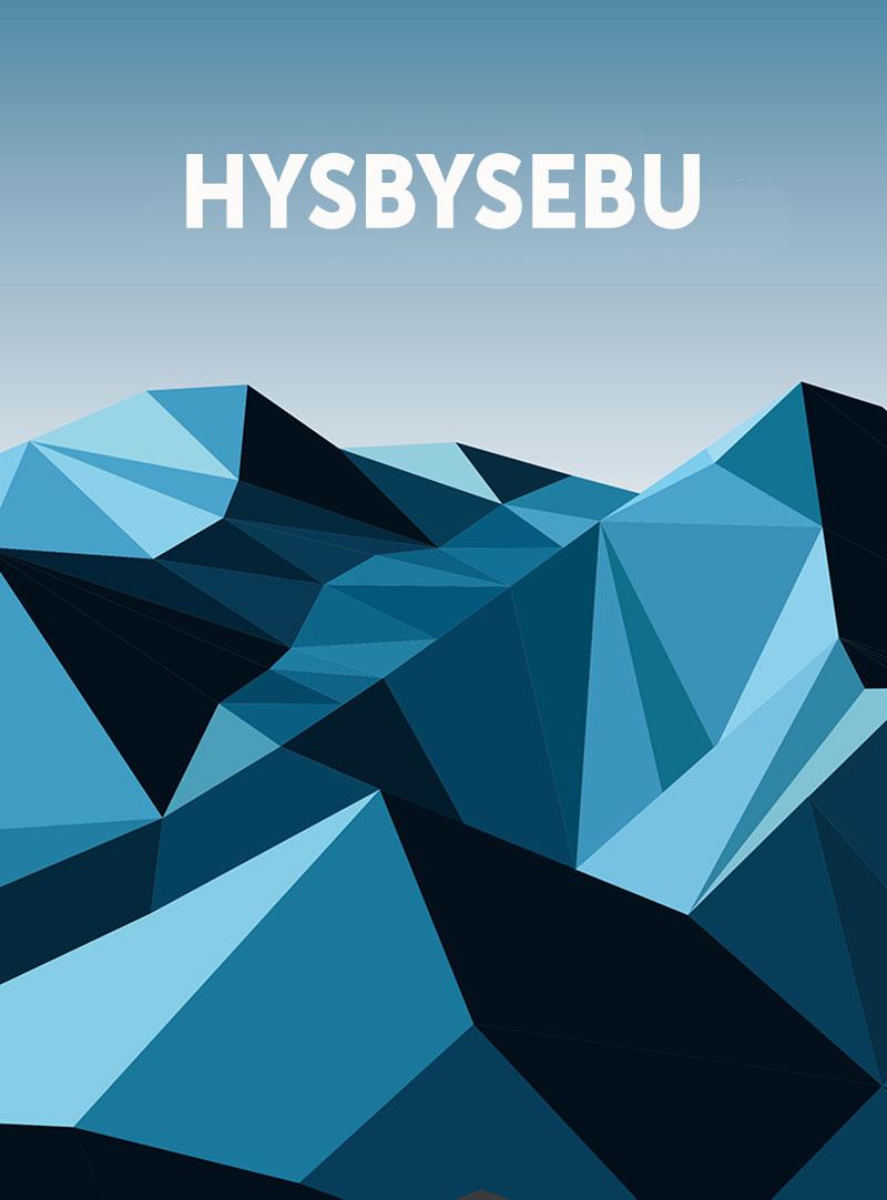 Hysbysebu