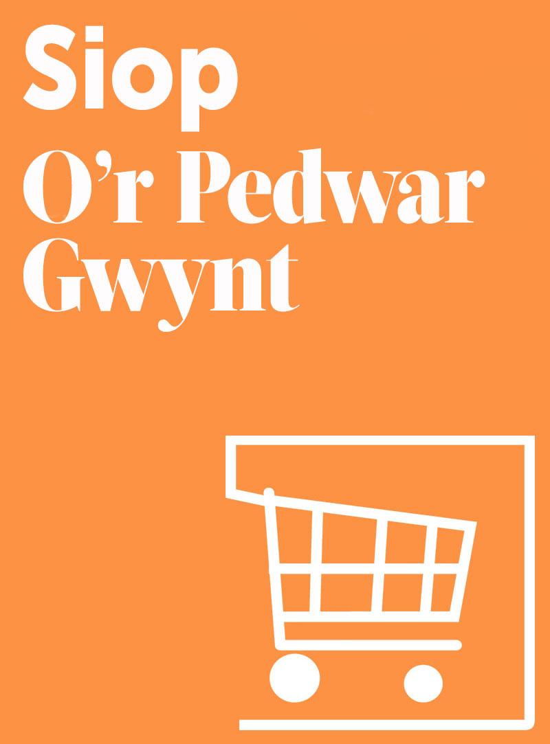 Siop O'r Pedwar Gwynt